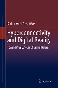 Cover Hyperconnectivity and Digital Reality