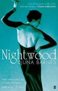 Cover Nightwood