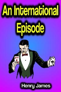 Cover An International Episode