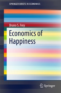 Cover Economics of Happiness