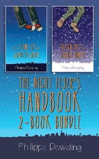 Cover The Night Flyer's Handbook 2-Book Bundle