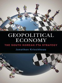Cover Geopolitical Economy