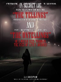 "Cover ""The Tellings"" and ""The Untellings"""