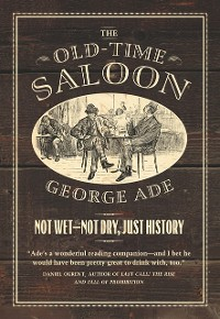 Cover Old-Time Saloon