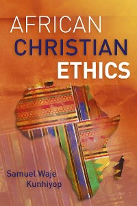 Cover African Christian Ethics