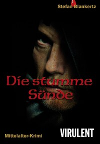 Cover Die stumme Sünde