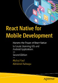 Cover React Native for Mobile Development