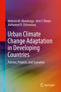 Cover Urban Climate Change Adaptation in Developing Countries