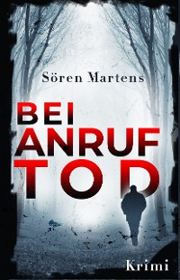 Cover Bei Anruf Tod