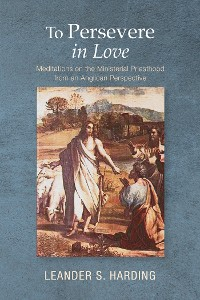 Cover To Persevere in Love