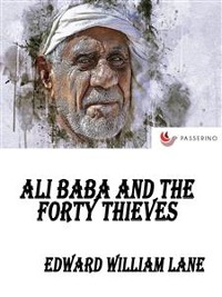 Cover Ali Baba and the Forty Thieves
