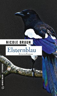 Cover Elsternblau