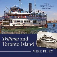 Cover Trillium and Toronto Island