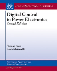 Cover Digital Control in Power Electronics