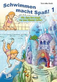Cover Wie Jana ihre Angst vor dem Wasser verliert