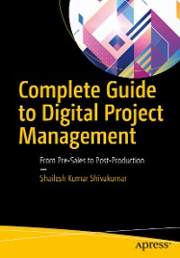 Cover Complete Guide to Digital Project Management