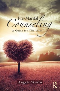 Cover Pre-Marital Counseling