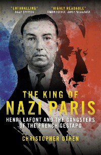Cover The King of Nazi Paris