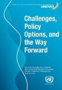 Cover Challenges, Policy Options, and the Way Forward