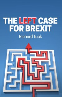 Cover The Left Case for Brexit