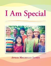 Cover I Am Special