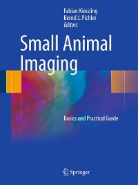 Cover Small Animal Imaging