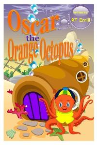 Cover Oscar the Orange Octopus