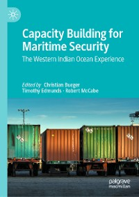 Cover Capacity Building for Maritime Security