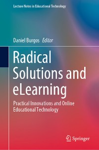 Cover Radical Solutions and eLearning