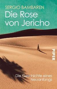 Cover Die Rose von Jericho