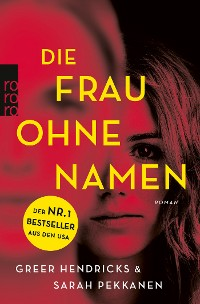 Cover Die Frau ohne Namen