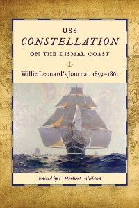 Cover USS Constellation on the Dismal Coast