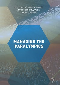 Cover Managing the Paralympics