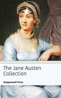 Cover The Jane Austen Collection