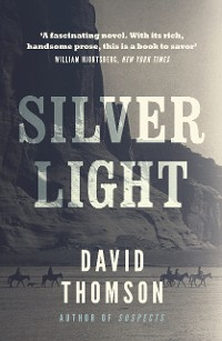 Cover Silver Light