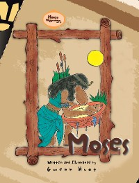 Cover Moses