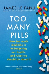 Cover Too Many Pills