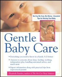 Cover Gentle Baby Care