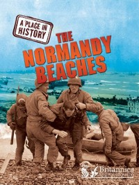 Cover Normandy Beaches