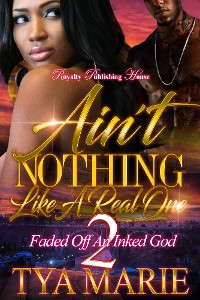 Cover Ain't Nothing Like A Real One 2