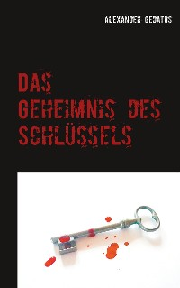 Cover Das Geheimnis des Schlüssels