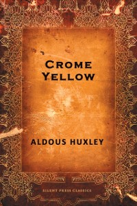 Cover Crome Yellow