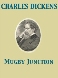 Cover Mugby Junction
