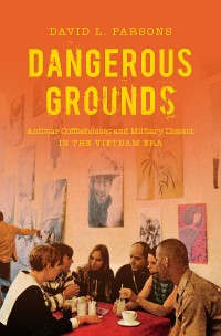 Cover Dangerous Grounds