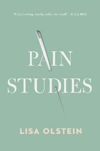 Cover Pain Studies