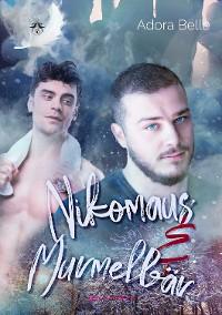 Cover Nikomaus & Murmelbär