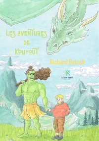 Cover Les aventures de Kouyout