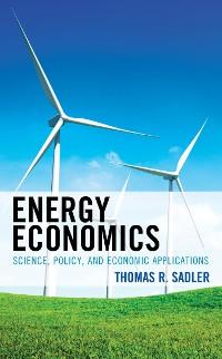 Cover Energy Economics