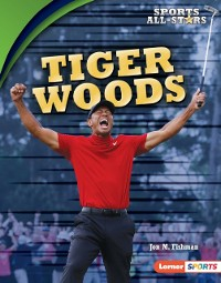 Cover Tiger Woods