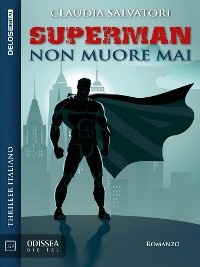 Cover Superman non muore mai